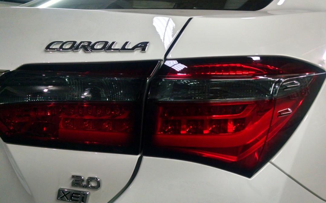 Chrysler LX