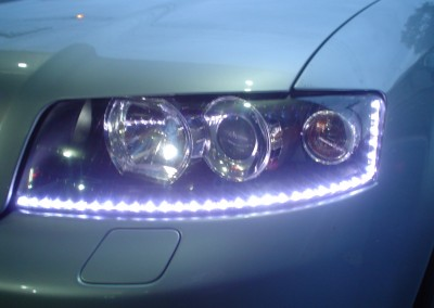 Audi A4 – D4 Especial