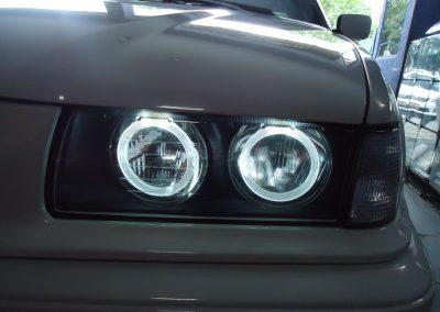 BMW 1995