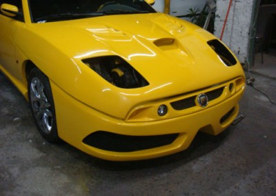 Fiat Coupe – C1