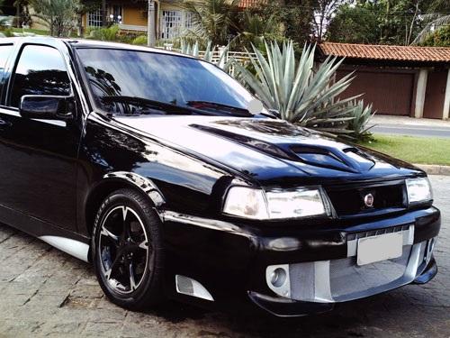Fiat Tempra – D PT