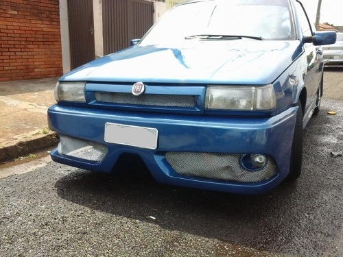 Fiat Tipo – D Modena
