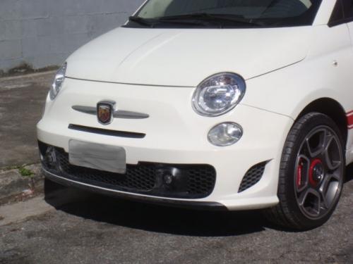 Fiat 500 – PCD1