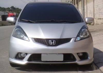 Honda Fit – D Especial