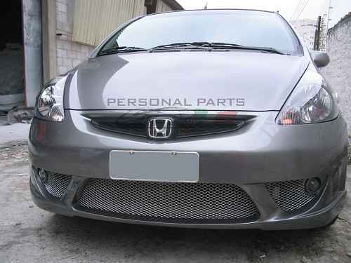 Honda Fit – D6 FT1