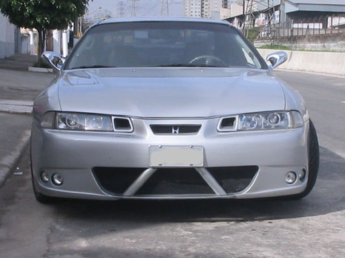 Honda Prelude – D Especial