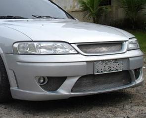 Vectra 2005 – Modelo FT1