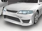 Vectra 2005 – Modelo Exclusivo