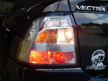 Vectra 97/05