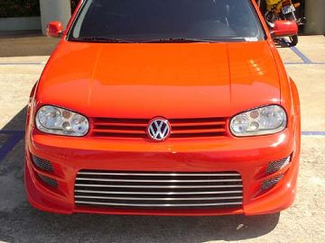 Golf 2000 – Traz. Modelo Ft1