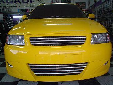 Audi A3 – Modelo Spyder