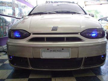 Palio G-1 – Modelo RS4