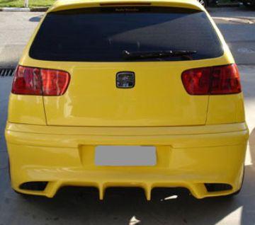 Seat – Traz. Modelo FT1
