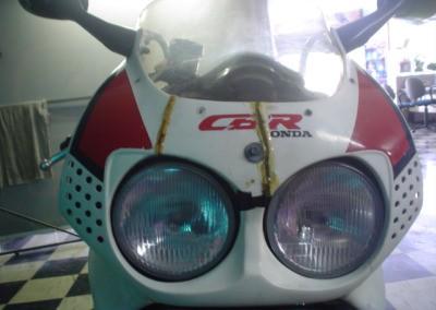 CBR 900 RR