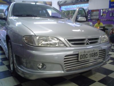Xsara – Wagon Paracohque Dianteiro (Mod. Especial)