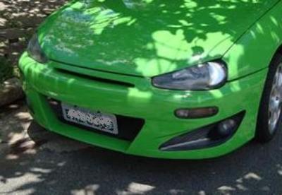 Mazda – Modelo Spyder