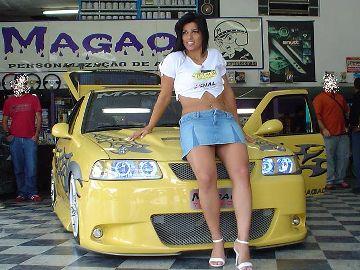 Morena Magaof