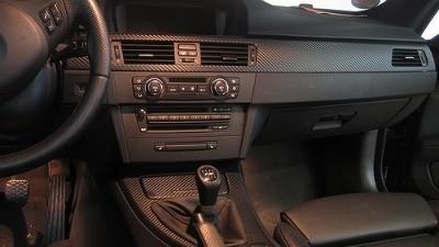 Painel Adesivo DI-NOC (BMW)