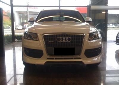 Audi Q5 – D1 Especial
