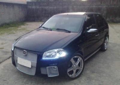 Fiat Palio – PCD4