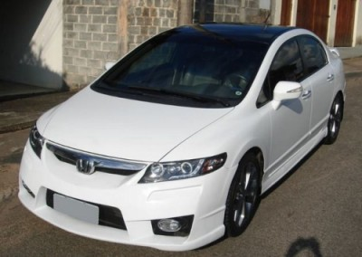 Honda Civic – PCD9