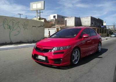 Honda Civic – PCDSL19