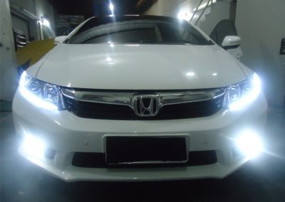 Civic (Frontal)
