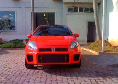 Fiat Punto – D1 Especial