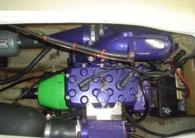Motor Jet Ski