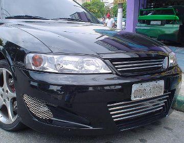 Vectra 2005 – Modelo Spyder