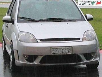 Fiesta – Modelo Ft1