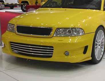 Audi A4 – Modelo D4 Especial
