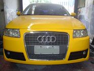 Audi A3 – Modelo A4