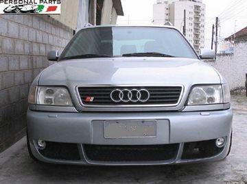 Audi A80 – Modelo RS4