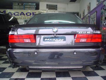 BMW 750 – Traz. Modelo Esclusivo