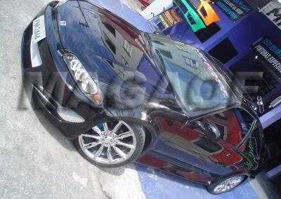 Civic 95 Coupê