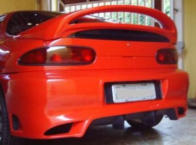 Mazda – Modelo FT1